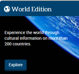 Step 2: World Edition