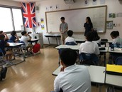 8th Graders Give Middle School Tips to New Grade 5s