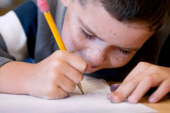 STAAR Writing Grades 4 & 7