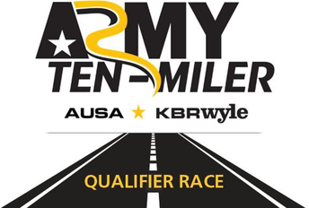 ALL ARMY TEN-MILER QUALIFYING RACES
