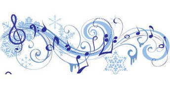 Winter Concert - Monday, December 16th at 10:00 am and 2:00 pm