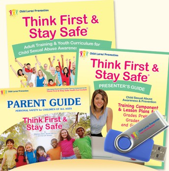 Personal Safety Lessons Counselors Will Be Presenting to the Students