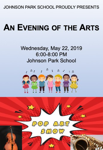 JP Evening of the Arts
