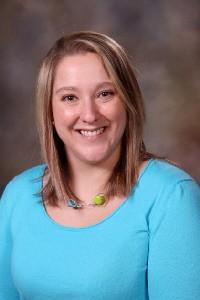 Stephanie Smith, M.Ed., Instructional Technology Coach