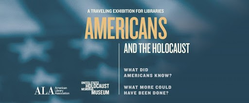 Americans and the Holocaust Banner