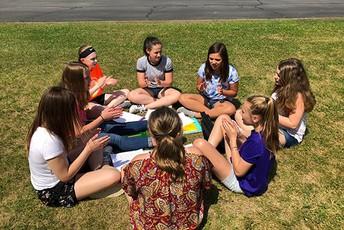 Shenendehowa MS Students Create Final Exam