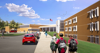 The Sandy Run Middle School Project:  Stay Informed & Up to Date!
