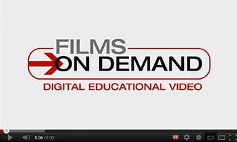 BW Hosts Films on Demand