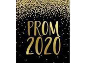 Mark your calendar's 2020 PROM info!!!
