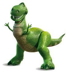 Dinosaur Exhibit!