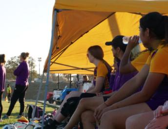 Reflecting on the Season: Girls Soccer
