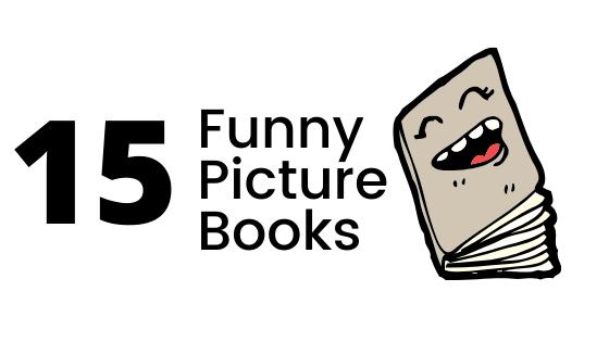 Funny Picture Books
