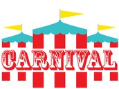 The Fall Carnival is around the corner!