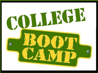 SENIOR BOOT CAMP (12TH GRADE)