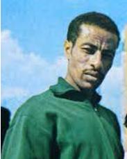 Abebe Bakila