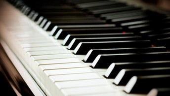 Music Department Raising Funds for New Grand Piano