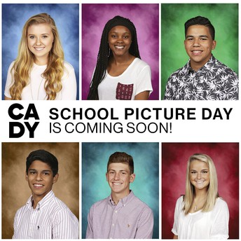 Student Picture Day