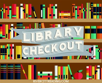 TODAY was the last day for Library Check-Out.  Please look around home and school for Weber Library books. We appreciate your help taking care of our amazing collection:)