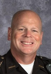 Deputy Brian Ruckstuhl