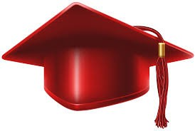 Seniors, Cap and Gown pick-ups are this WEDNESDAY!
