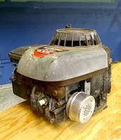 this engine will be taken apart!