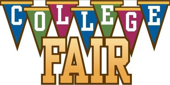 College Fair--Tuesday, October 1