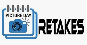 Picture Retake Day is Almost Here!
