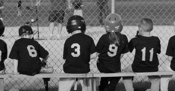 Youth Baseball & Softball Registration