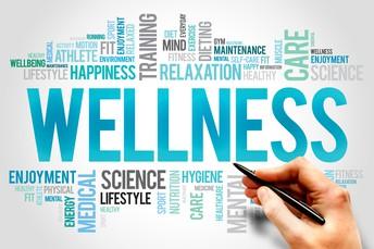 Wellness Week at Elmdale School