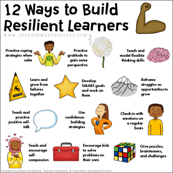 Building resilient learners