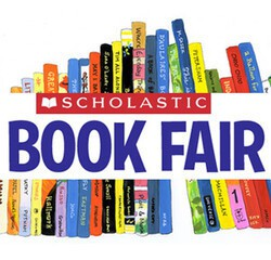 Thank You For Supporting the Virtual Book Fair!