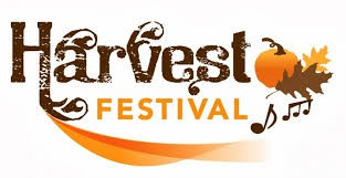 Harvest festival tonight~ more Friday night events to come!