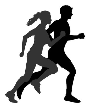 Voluntary Track Practice for Distance Runners