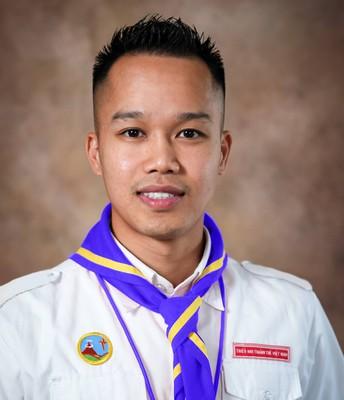 Tr. Giuse Nguyễn Nhật Tân Nathan