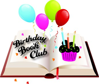 Join the Birthday Book Club Today!