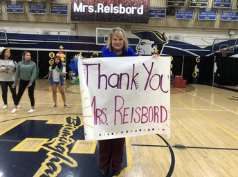 Melissa Reisbord