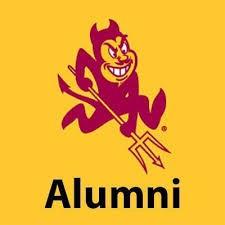 ASU Alumni...
