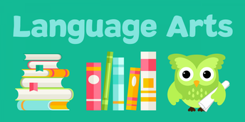 Language Arts Adoption Open House