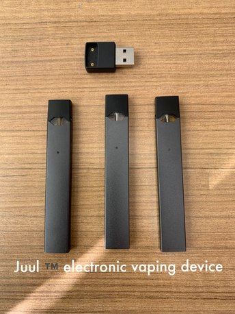 E-Cigarettes and Vaping