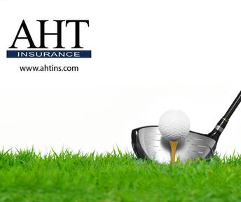Loudoun Impact Fund: AHT Insurance Golf Tournament