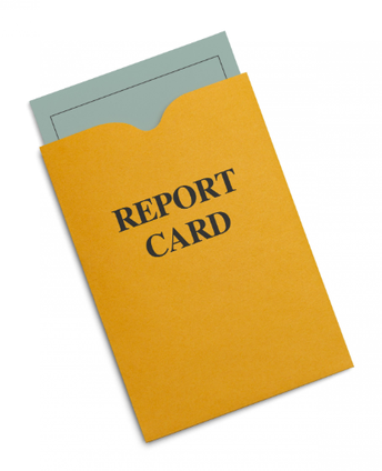 Report Cards can be found in ParentVue!