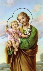 Saint Joseph's Day - Thur 19 March