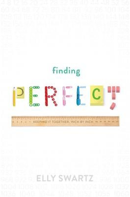 Finding Perfect by Elly Swartz