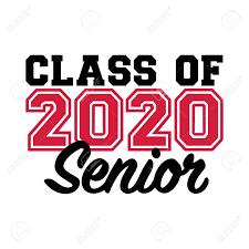 Message to Seniors - Graduation and Car Parade