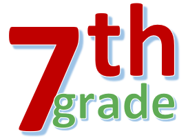 Link to 7th grade reading list