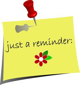Reminder About Arrival and Dismissal Procedures