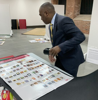 James Garvin Appointed to the Executive Board for the  African American Museum Board