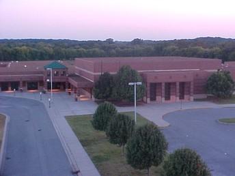 Lascassas Elementary School