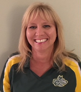 Congratulations to Mrs. Gricoski for becoming our one of our New High School Administrators!