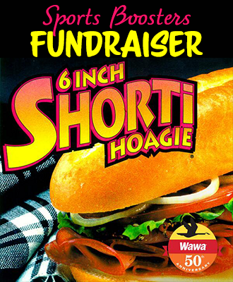 Sports Boosters Fundraiser